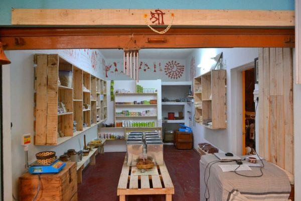 The New Organic store in koramangala - Swaastya Organics