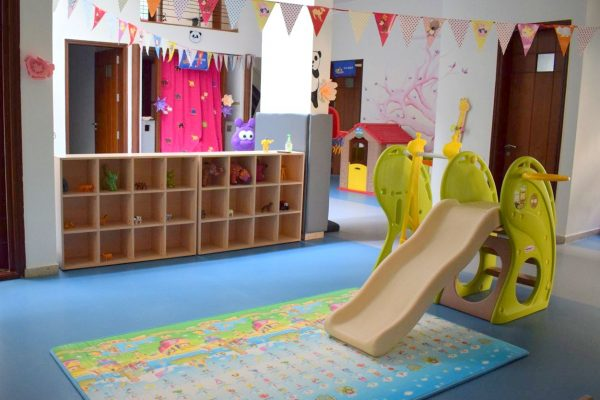 Childproofing ideas for your home