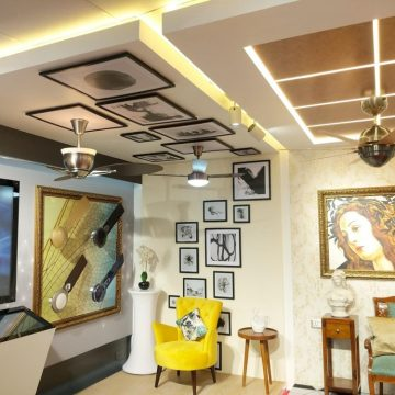 Functionality Meets Aesthetics In Havells Products At The Gallery